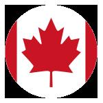 カナダの学校を見る